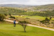 08-11-2017 Foto's genomen tijdens een persreis naar Buffalo City, een gemeente binnen de Zuid-Afrikaanse provincie Oost-Kaap. Olivewood Private Estate - Golf Club - Kirsten