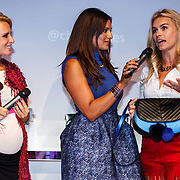 NLD/Amsterdam/20150827 - Presentatie TOVxChantal bag, Chantal bles, Sarissa Ling, Nicolette van Dam