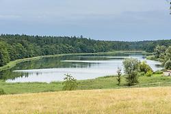 Ankershagen, Mecklenburg-Vorpommern, Müritz-Nationalpark, Deutschland