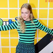NLD/Amsterdam/20180325 - Nickelodeon Kid's Choice Awards 2018, Nina Schotpoort