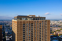 Exterior photo of 1500 Locust Apartments in Philadelphia PA by Jeffrey Sauers of CPI Productions