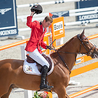 LONGINES FEI Jumping Nations Cup™ of Netherlands - 2018 CHIO Rotterdam