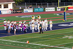 Marching Band 2021 (various groups)