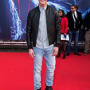 NLD/Amsterdam/20140422 - Premiere The Amazing Spiderman 2, Ferry Doedens