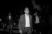 ROMA, 17 GIUGNO 2016: Chiusura della campagna elettorale di Roberto Giachetti, candidato per il Partito Democratico alle elezioni amministrative di Roma, al Ponte della Musica a Roma.