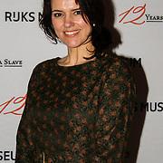 NLD/Amsterdam/201400219 - Premiere 12 Years a Slave , Susan Visser