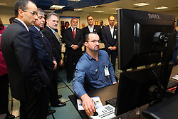 Presidente Luis Inacio Lula da Silva durante a Inauguração da planta de eteno verde da Braskem, no polo petroquimico, em Triunfo, no RS. FOTO: Jefferson Bernardes/Preview.com