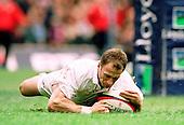 200103 Six Nations, England vs France, Twickenham.
