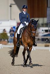 Vestergaard Karoline Sofie, BEL, Junior Hit<br /> CDI3* Opglabbeek<br /> © Hippo Foto - Sharon Vandeput<br /> 24/04/21