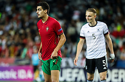 LJUBLJANA, SLOVENIA - JUNE 06: Diogo Leite of Portugal during the 2021 UEFA European Under-21 Championship Final match between Germany and Portugal at Stadion Stozice on June 06, 2021 in Ljubljana, Slovenia. Photo by Grega Valancic / Sportida