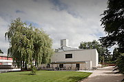 wolfson college, oxford, england, uk, education, university, lecture, theatre,