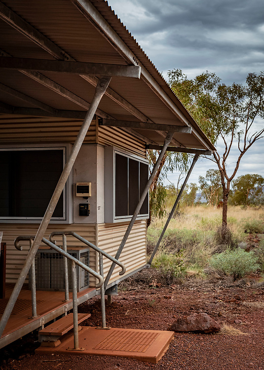 Karijini Eco Retreat in the Pilbara region of Western Australia. Country, Western Australia Karijini National Park, Eco Lodge Western Australia