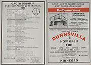 All Ireland Senior Hurling Championship - Final,.07.09.1980, 09.07.1980, 7th Spetember 1980,.Galway 2-15, Limerick 3-9,.07091980ALSHCF, .The Dunner Arms Lounge Pub, .Dunnsvilla, Kinnegad,