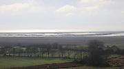 Orford Ness shingle spit and marshland  Orford, Suffolk, England, UK