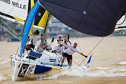 2008 Monsoon Cup (Sunday the 7th December 2008). .