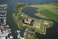 MUIDEN - Muiderslot, kasteel,     COPYRIGHT  KOEN SUYK