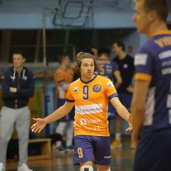 20201205: SLO, Volleyball - Sportklub prva odbojkarska liga, Calcit Volley vs ACH Volley