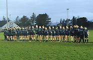 Westport RFC Senior Ladies