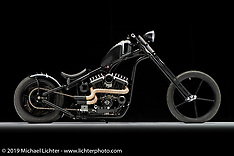 Pat Patterson 2001 Sportster