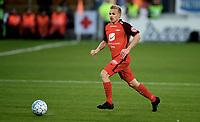 Fotball , 2. april 2018 , Eliteserien , Strømsgodset - Brann<br /> Henning Hauger   , SIF<br /> Taijo Teniste  , Brann