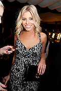 MOLLIE KING, InStyle Best Of British Talent , Shoreditch House, Ebor Street, London, E1 6AW, 26 January 2011