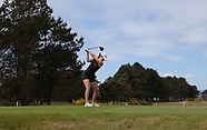 Womens Amateur Championship 2021