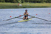 Race: 64  Event: Lightweight Single Sculls - Final<br /> <br /> National Schools Regatta 2018<br /> Sunday<br /> <br /> To purchase this photo, or to see pricing information for Prints and Downloads, click the blue 'Add to Cart' button at the top-right of the page. The Metropolitan Regatta 2018 The Metropolitan Regatta 2018 The Metropolitan Regatta 2018