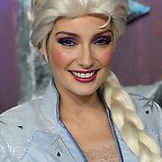 Celebrities attend European Premiere of Frozen 2 on 17 November 2019, BFI Southbank, London, UK.