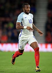 5 September 2017 -  Euro U21 Qualifying (Group 4) - England U21 v Latvia U21 - Kasey Palmer of England U21 - Photo: Marc Atkins/Offside