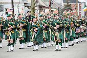 West Orange St Patrick's Day Parade 2015