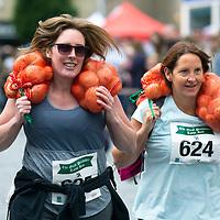 The Great Perth Tattie Run