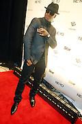 Ne-Yo at Ne-Yo's 30th Birthday Party held at Cipariani's on 42 Street on October 17, 2009 in New York City