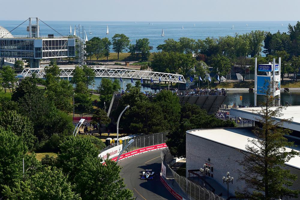 Takuma Sato, Rahal Letterman Lanigan Racing Honda<br /> Sunday 15 July 2018<br /> Honda Indy Toronto<br /> Verizon IndyCar Series<br /> Streets of Toronto ON CAN<br /> World Copyright: Scott R LePage