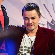 NLD/Amsterdam/20130418- Uitreiking 3FM Awards 2013, Dinand Woesthoff van Kane