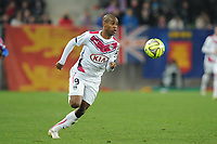 Fotball<br /> Frankrike<br /> Foto: Panoramic/Digitalsport<br /> NORWAY ONLY<br /> <br /> Diego Rolan (Bordeaux)