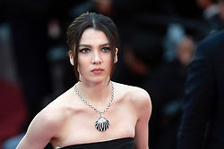 Maya Henry attending the La Belle Epoque Premiere as part of the 72nd Cannes International Film Festival in Cannes, France on May 19, 2019. Photo by Aurore Marechal/ABACAPRESS.COM