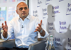 Sajid Javid Speech RSA 06062019