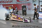 257 TD Dennis Kline