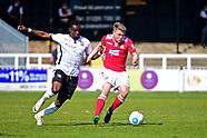 Bromley FC v Wrexham FC 080417