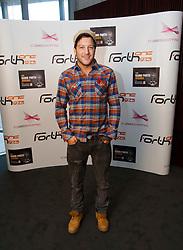 Matt Cardle at the Radio Forth Awards 2011with St James Shopping Centre, at the Usher Hall, Lothian Road, Edinburgh. .