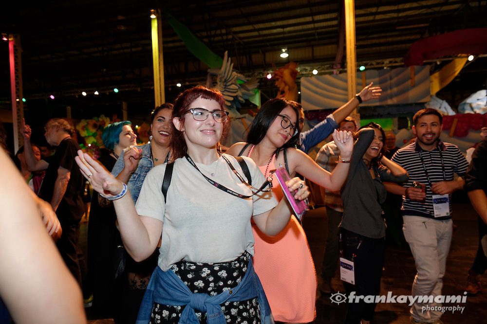 Photos from the AIGA Design Conference in New Orleans, LA.