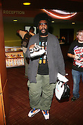 Ahmir Quest?love at Common's Start the Show n' Bowl benefiting The Common Ground Foundation held at Hotel Sax on September 26, 2008 in Chicago, IL