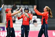 2018 Women's Cricket