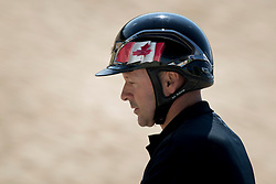 Lamaze Eric, CAN, Fine Lady 5<br /> Olympic Games Rio 2016<br /> © Hippo Foto - Dirk Caremans<br /> 13/08/16