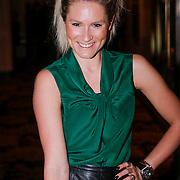 NLD/Amsterdam/20130309 - Modeshow Mart Visser zomer 2013, Nikki Plessen