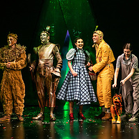 Wizard Of Oz Chichester 14th Dec 2019