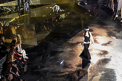 Models present the new Fashion of H and M, Autumn Winter 2016, Ready to Wear, Paris Fashion Week. EXPA Pictures © 2016, PhotoCredit: EXPA/ Photoshot/ Digital Catwalk<br /><br />*****ATTENTION - for AUT, SLO, CRO, SRB, BIH, MAZ only*****