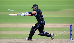 New Zealand's Ross Taylor during the ICC Champions Trophy, Group A match at Sophia Gardens, Cardiff.