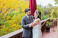 2 | Portraits - M+J Wedding