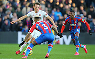 Sheffield United's Sander Berge during the Premier League match at Selhurst Park, London. Picture date: 1st February 2020. Picture credit should read: Paul Terry/Sportimage